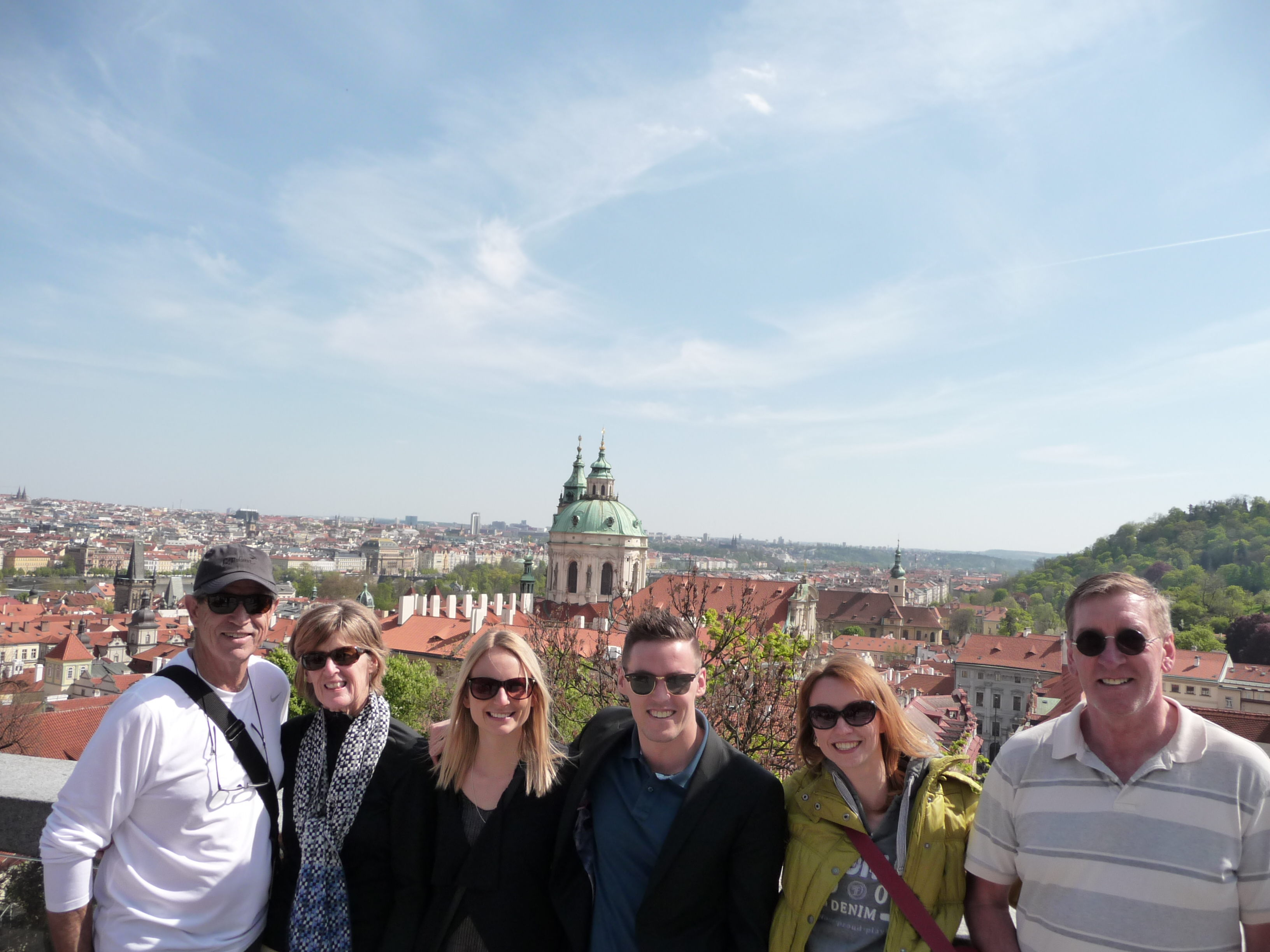 Prague tours with fully certified local guide