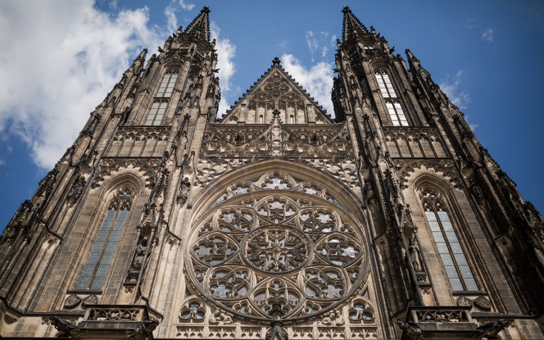 5 Curiosities You Need To See When In Prague