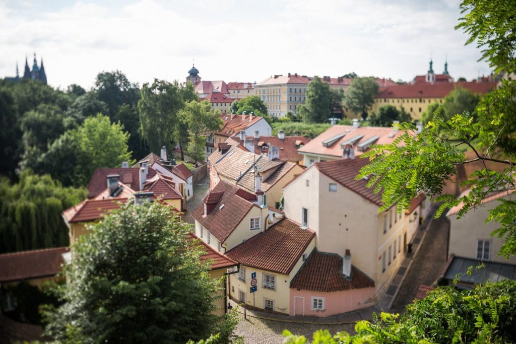 Prague local tips: Prague Behind The Scenes will take you around major Prague sights and secluded places, too. Always away from crowds and most popular routes full of tourists.