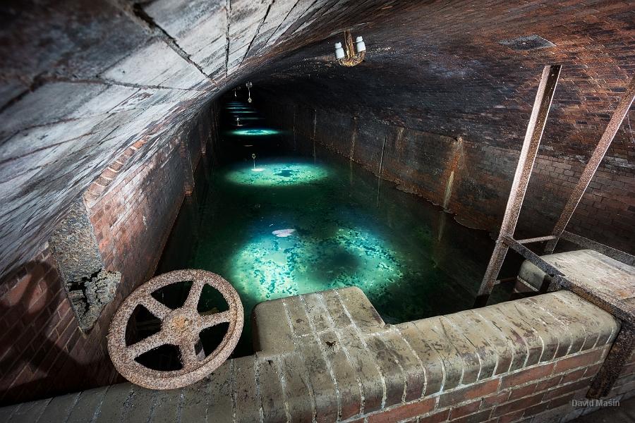 Welcome to Prague underground. Photo: www.jdemven.cz