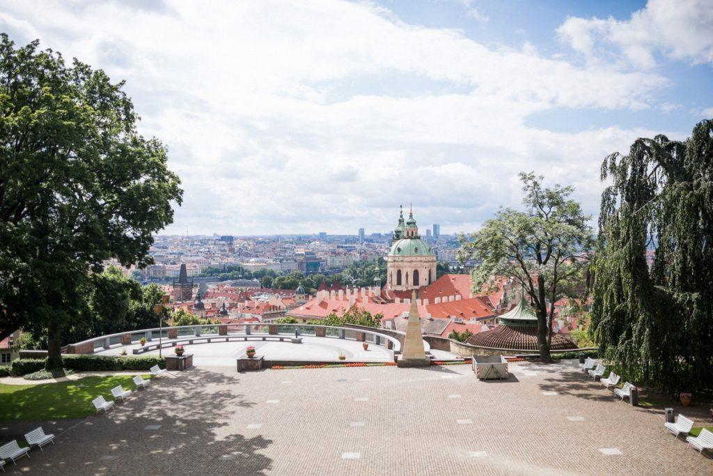 Prague off the beaten path tour