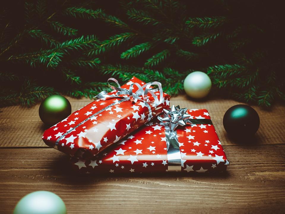 Czech Christmas: no Santa, just Ježíšek (Jesus baby)