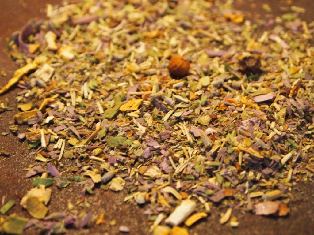We love purpura! Photo: barevnsvt.blogspot.com