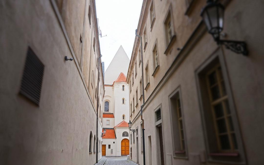 Unknown Downtown: Unique Off The Beaten Path Tour Of Prague