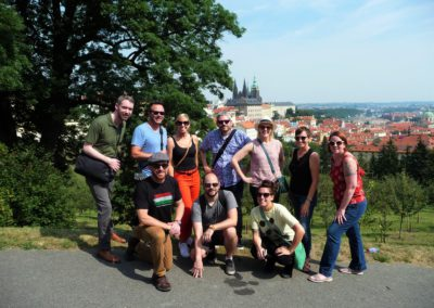 Are you a group of friends traveling together? Private tour is perfect option for you.