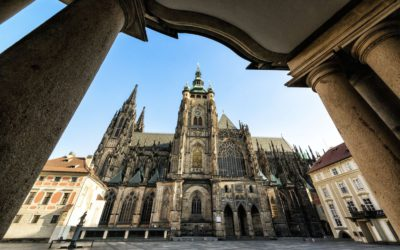 Prague Off The Beaten Path: 3 Hidden Gems You Shouldn´t Miss In Prague Downtown