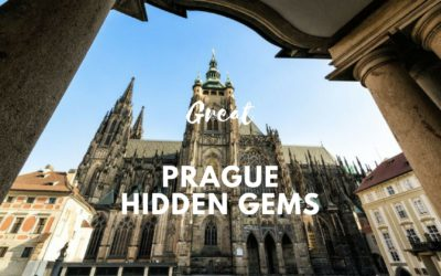 Prague off the beaten path: 3 hidden gems you shouldn´t miss in Prague downtown