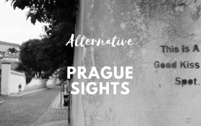 Local´s tips: where to find alternative Prague sights?