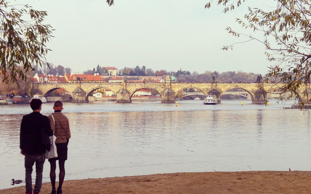 What Is The Best Time To Come to Prague?