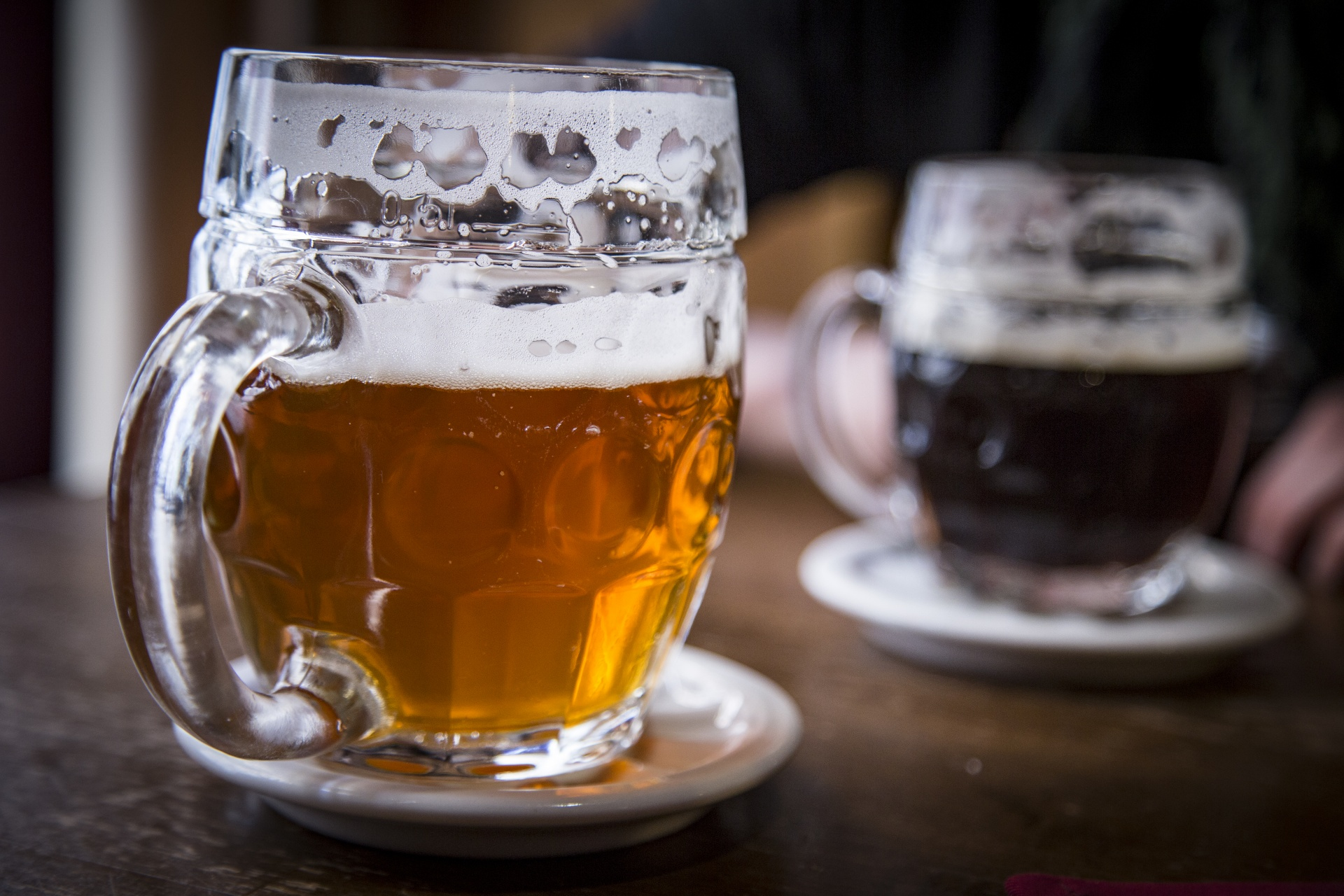 Tourist traps - beer for more than 50 CZK