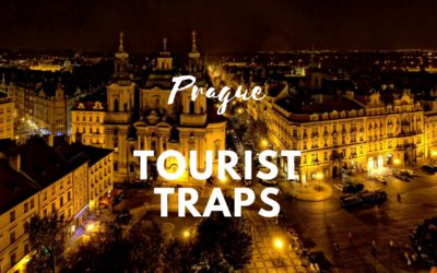 Things not to do in Prague: 11 local tourist traps