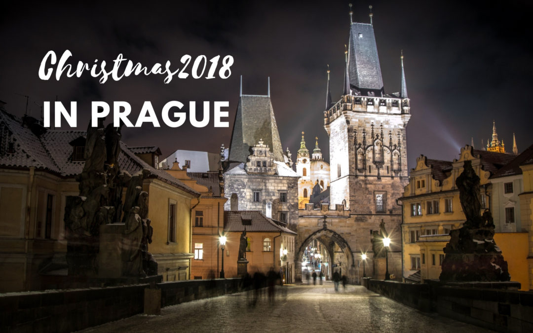 Christmas in Prague: off the beaten path tips for your Prague stay