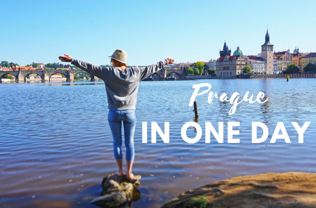 Prague in one day: what to see and do